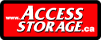 Access Self Storage - London East